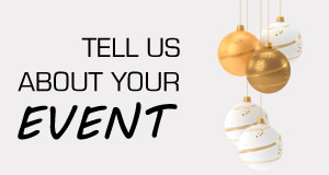 Tell us about your Christmas Event in Perth.