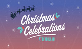 Christmas Celebrations at Riverland