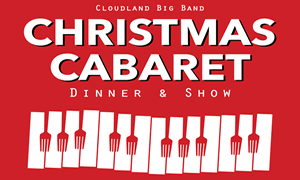 Christmas Cabaret at Cloudland Brisbane
