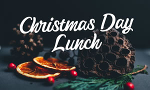 Christmas Day Lunch at Ludlow