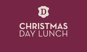 Christmas Day at The Duke
