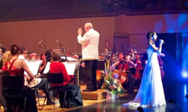 Christmas with the Queensland Pops