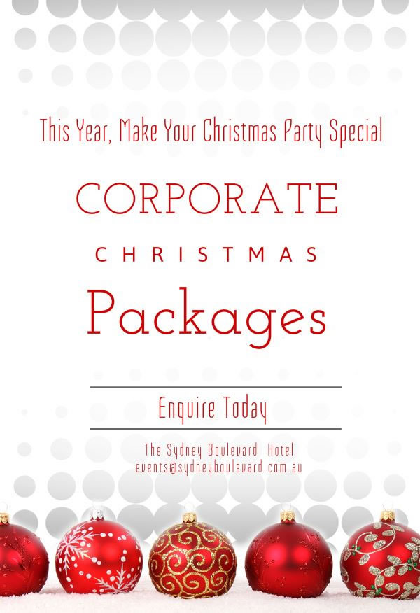 Office Christmas Party Ideas Sydney Part - 43: +View Poster