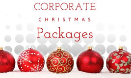Christmas Corporate Packages at The Sydney Boulevard Hotel
